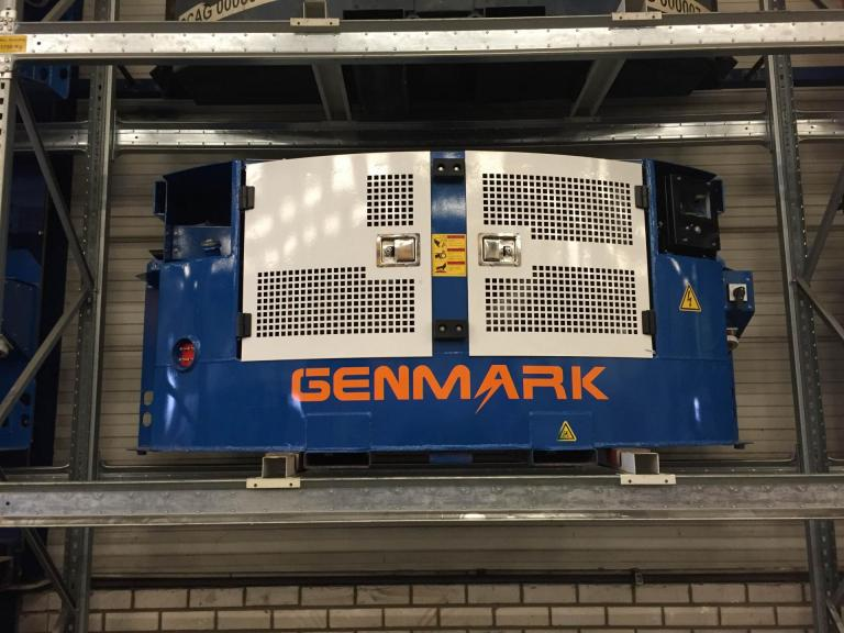 New Genmark Clip-On gensets in stock!